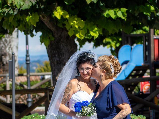 Il matrimonio di Giorgio e Giada a Asti, Asti 26