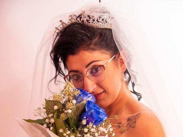 Il matrimonio di Giorgio e Giada a Asti, Asti 30