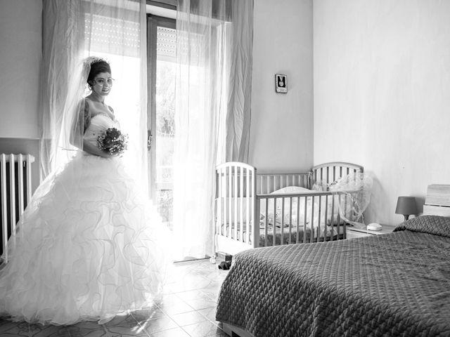 Il matrimonio di Giorgio e Giada a Asti, Asti 31