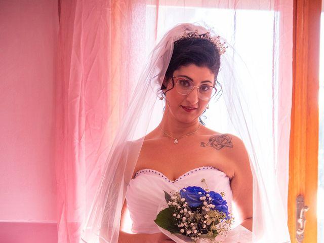 Il matrimonio di Giorgio e Giada a Asti, Asti 32