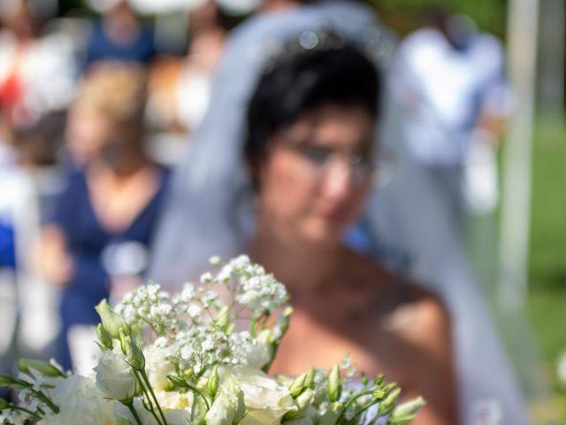Il matrimonio di Giorgio e Giada a Asti, Asti 37