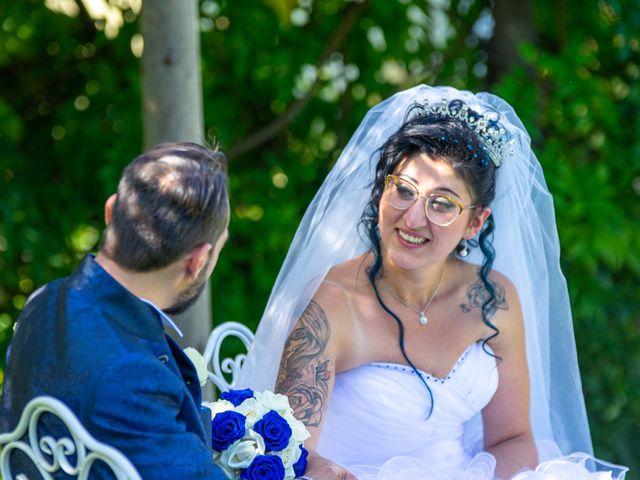 Il matrimonio di Giorgio e Giada a Asti, Asti 38