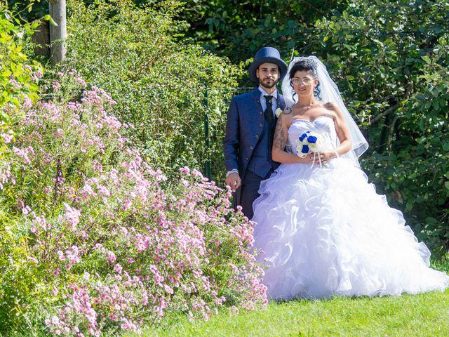 Il matrimonio di Giorgio e Giada a Asti, Asti 39
