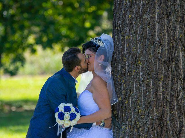 Il matrimonio di Giorgio e Giada a Asti, Asti 42