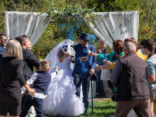 Il matrimonio di Giorgio e Giada a Asti, Asti 52