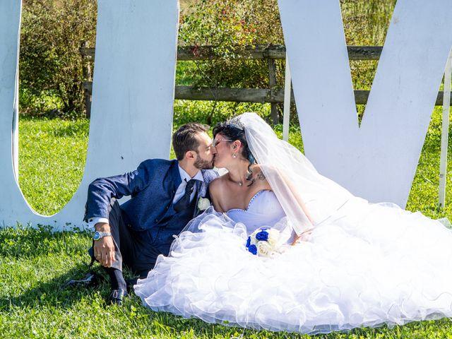 Il matrimonio di Giorgio e Giada a Asti, Asti 57