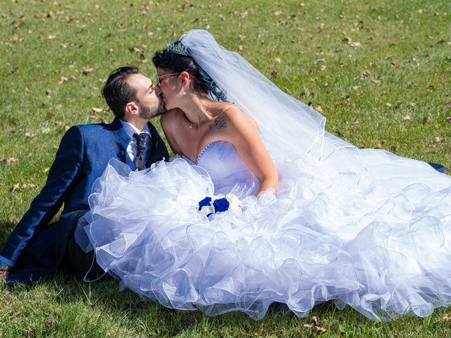 Il matrimonio di Giorgio e Giada a Asti, Asti 58