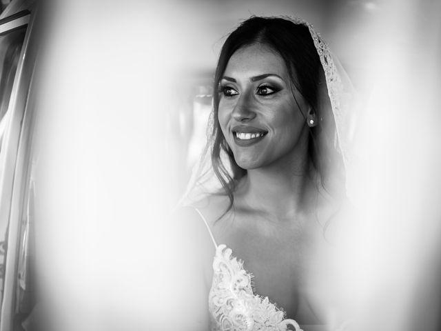 Il matrimonio di Denise e Giuseppe a Acireale, Catania 5