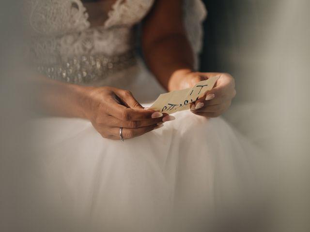 Il matrimonio di Denise e Giuseppe a Acireale, Catania 6