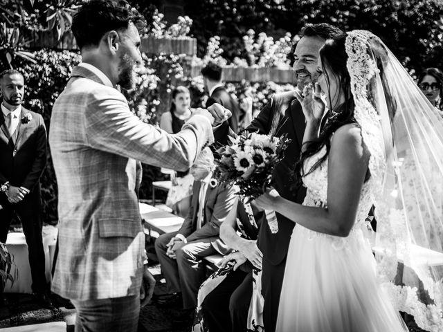 Il matrimonio di Denise e Giuseppe a Acireale, Catania 8