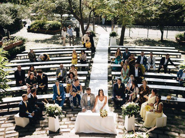 Il matrimonio di Denise e Giuseppe a Acireale, Catania 12