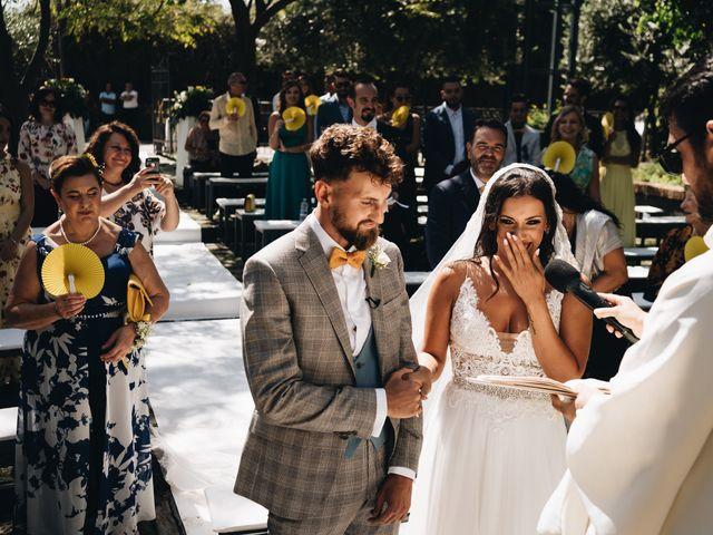 Il matrimonio di Denise e Giuseppe a Acireale, Catania 13