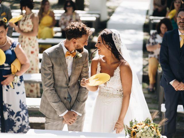 Il matrimonio di Denise e Giuseppe a Acireale, Catania 15