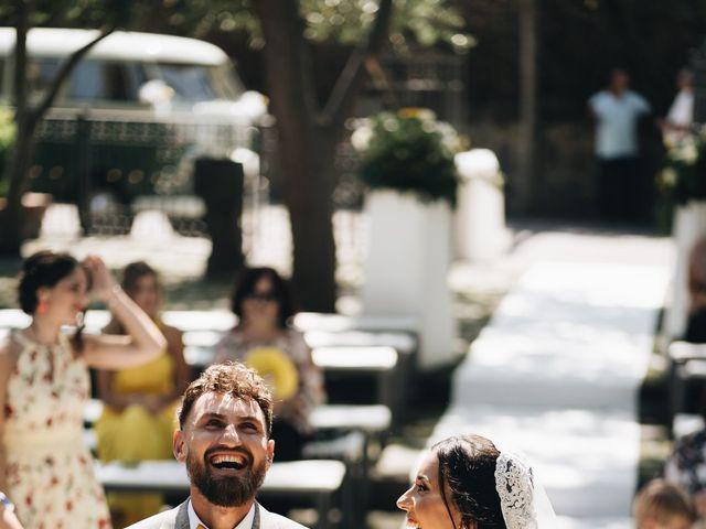Il matrimonio di Denise e Giuseppe a Acireale, Catania 16