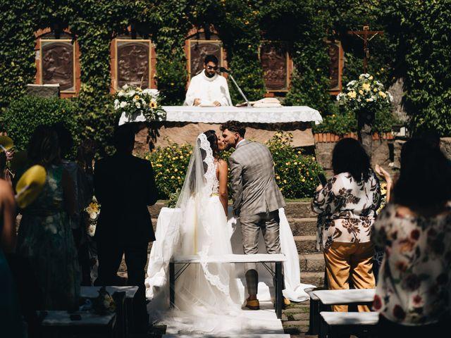 Il matrimonio di Denise e Giuseppe a Acireale, Catania 18