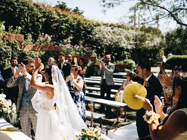 Il matrimonio di Denise e Giuseppe a Acireale, Catania 19