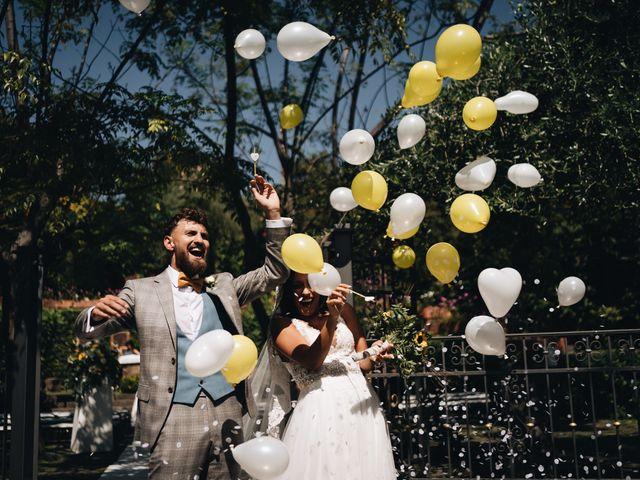 Il matrimonio di Denise e Giuseppe a Acireale, Catania 21
