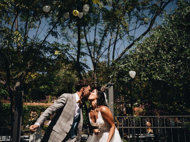 Il matrimonio di Denise e Giuseppe a Acireale, Catania 22