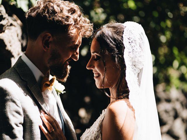 Il matrimonio di Denise e Giuseppe a Acireale, Catania 25