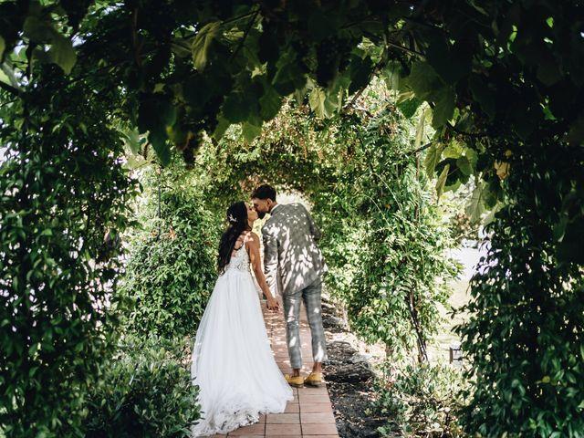 Il matrimonio di Denise e Giuseppe a Acireale, Catania 33