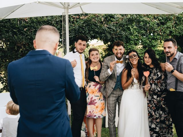 Il matrimonio di Denise e Giuseppe a Acireale, Catania 35