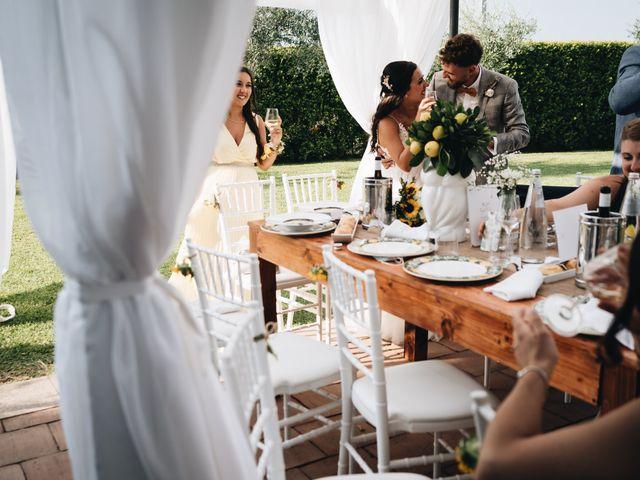 Il matrimonio di Denise e Giuseppe a Acireale, Catania 36