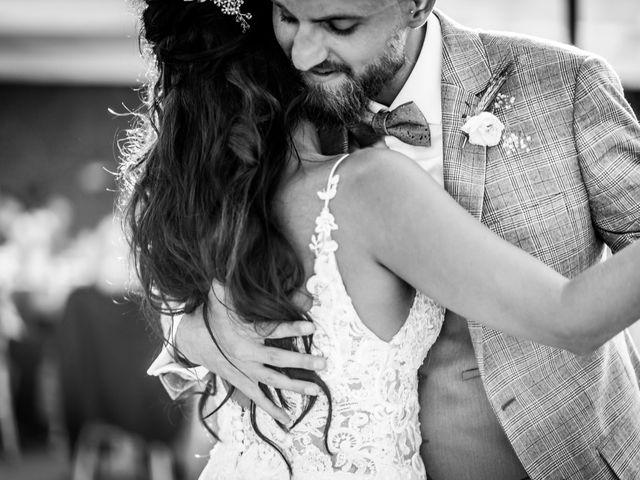Il matrimonio di Denise e Giuseppe a Acireale, Catania 38