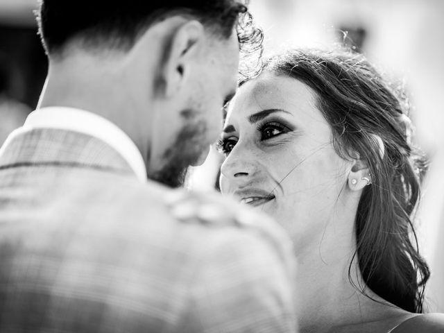 Il matrimonio di Denise e Giuseppe a Acireale, Catania 40