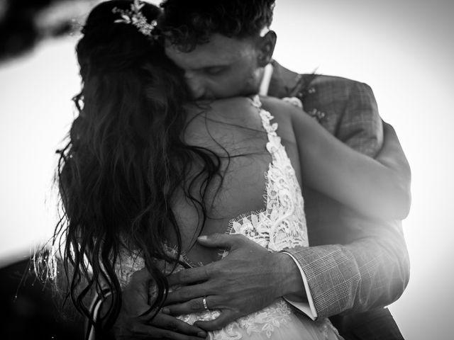 Il matrimonio di Denise e Giuseppe a Acireale, Catania 41