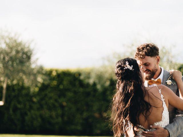 Il matrimonio di Denise e Giuseppe a Acireale, Catania 42