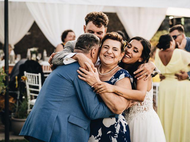 Il matrimonio di Denise e Giuseppe a Acireale, Catania 48