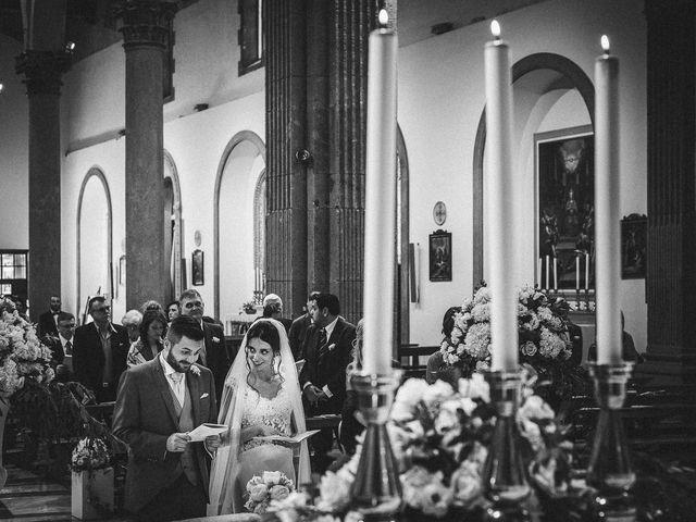 Il matrimonio di Elisa e Federico a Viterbo, Viterbo 28