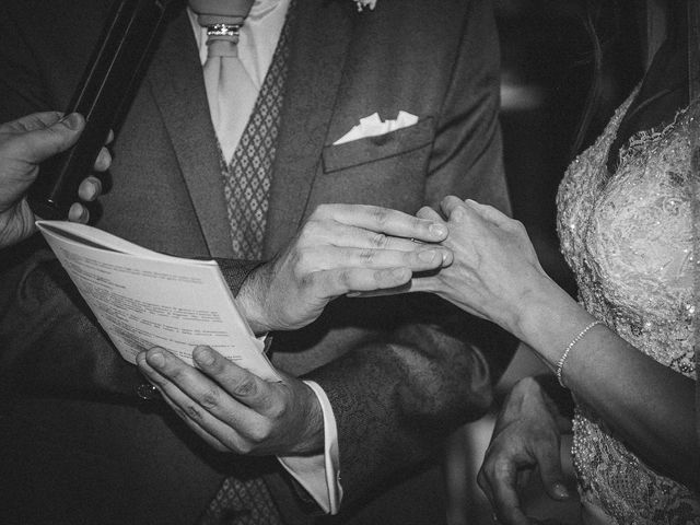 Il matrimonio di Elisa e Federico a Viterbo, Viterbo 31