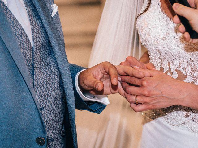 Il matrimonio di Elisa e Federico a Viterbo, Viterbo 32