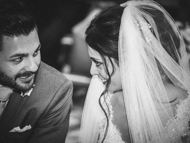 Il matrimonio di Elisa e Federico a Viterbo, Viterbo 35