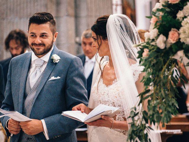 Il matrimonio di Elisa e Federico a Viterbo, Viterbo 38