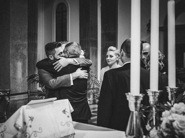 Il matrimonio di Elisa e Federico a Viterbo, Viterbo 41