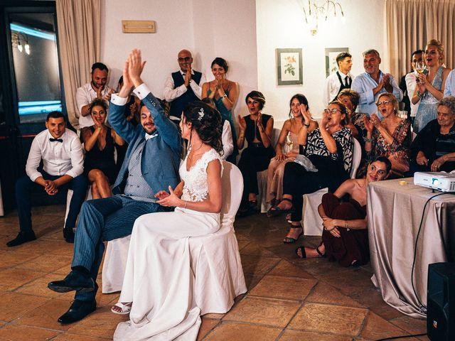 Il matrimonio di Elisa e Federico a Viterbo, Viterbo 59