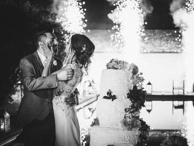 Il matrimonio di Elisa e Federico a Viterbo, Viterbo 62