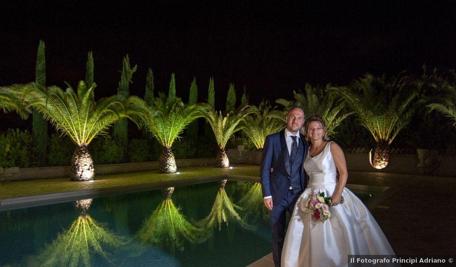 Il matrimonio di Daniele e Gessica a Tolentino, Macerata