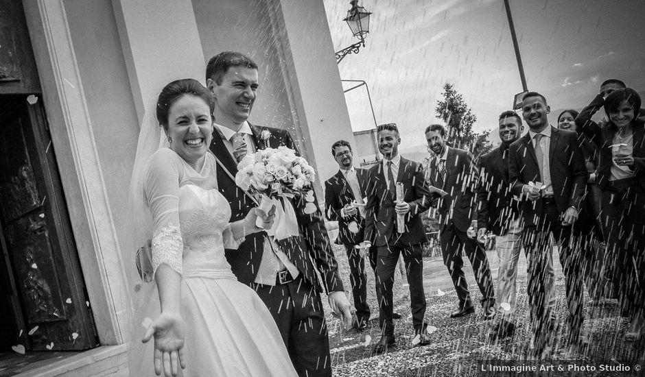 Il matrimonio di Marco e Francesca a Santa Margherita Ligure, Genova