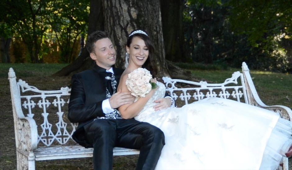 Il matrimonio di Rodolfo e Luisa a Grassobbio, Bergamo