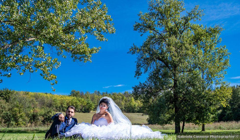 Il matrimonio di Giorgio e Giada a Asti, Asti