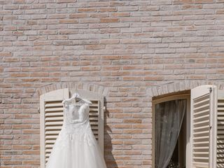 Le nozze di Palma e Giulio 1