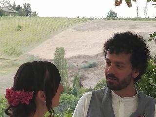 Le nozze di Antonio  e Silvia 3