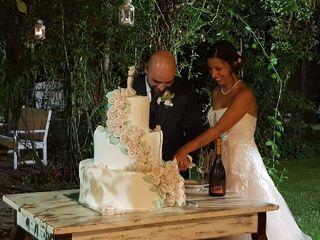 Le nozze di Samanta e Loris