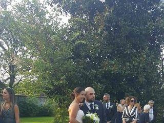 Le nozze di Samanta e Loris 2