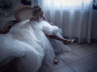 le nozze di Ilenia e Enea 2