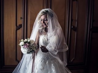 Le nozze di Ilenia e Enea 3