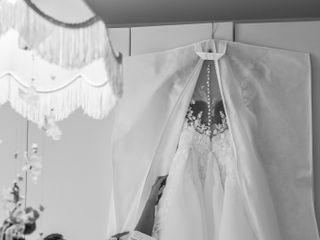 le nozze di Melody e Stefano 1